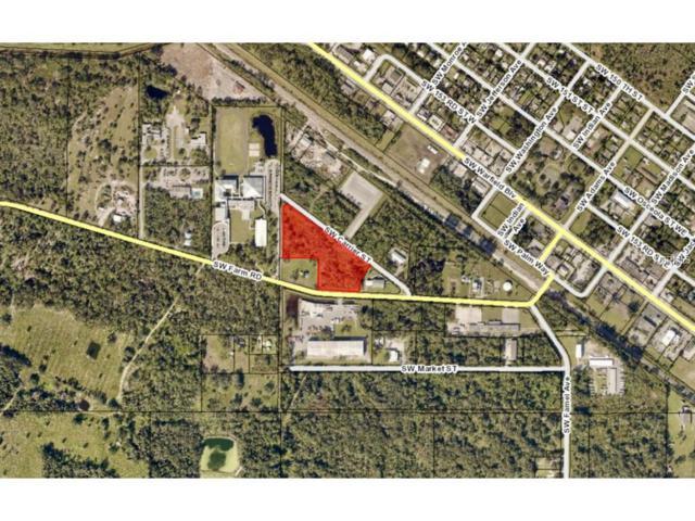TBD Carrier Street, Indiantown, FL 34956 (MLS #OK0213630) :: Lock & Key Realty