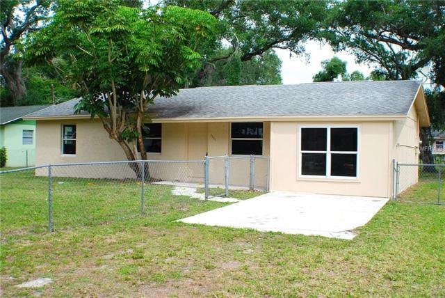 3307 SW 20TH Street, Okeechobee, FL 34974 (MLS #OK218032) :: The Duncan Duo Team