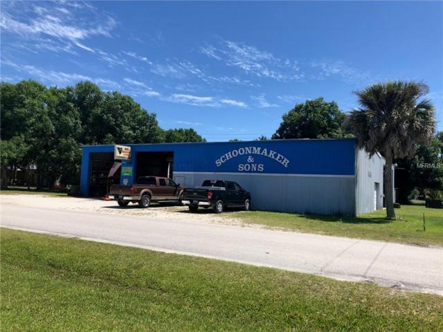 NW 2ND STREET Address Not Published, Okeechobee, FL 34972 (MLS #OK218051) :: Burwell Real Estate