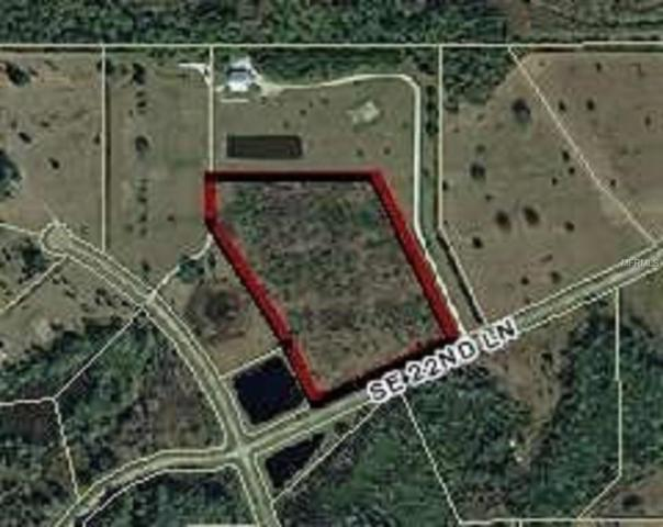 13445 SE 22ND Lane, Okeechobee, FL 34974 (MLS #OK218065) :: Burwell Real Estate
