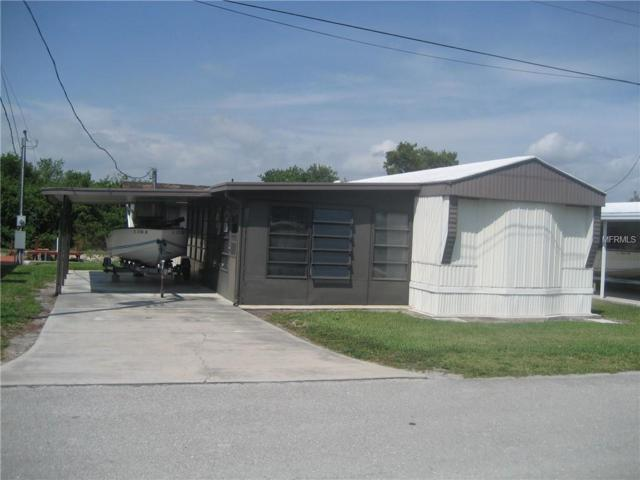9931 SW 40TH Terrace SW, Okeechobee, FL 34974 (MLS #OK218067) :: Cartwright Realty
