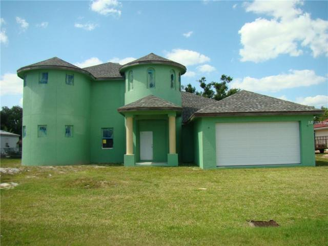 2009 SE 24TH Boulevard, Okeechobee, FL 34974 (MLS #OK218072) :: The Brenda Wade Team