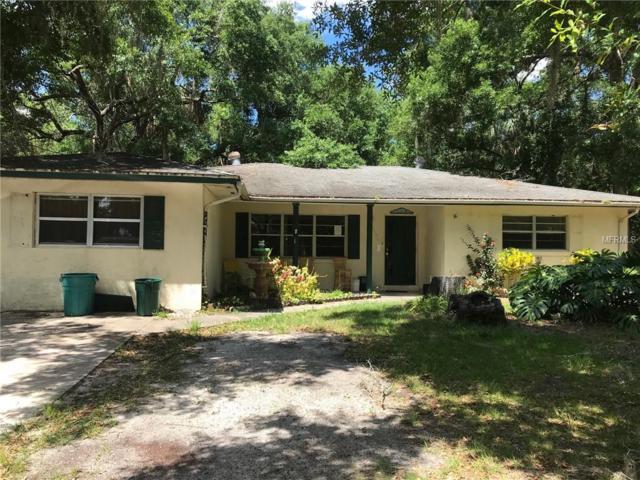 2151 Oak Beach Boulevard, Sebring, FL 33875 (MLS #OK218076) :: Welcome Home Florida Team