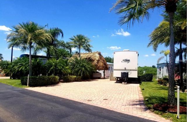 605 SW 40 TH Cove #138, Okeechobee, FL 34974 (MLS #OK218083) :: The Duncan Duo Team
