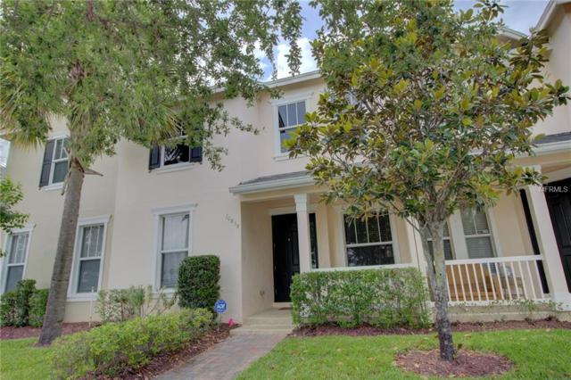 10838 SW Meeting Street, Port Saint Lucie, FL 34987 (MLS #OK218089) :: Team Bohannon Keller Williams, Tampa Properties