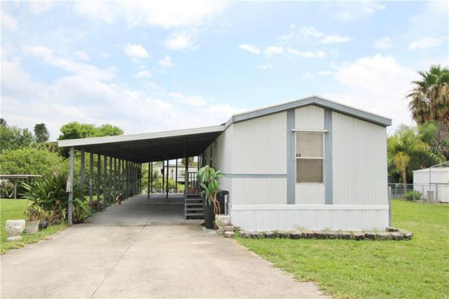 1026 13TH Street, Okeechobee, FL 34974 (MLS #OK218151) :: Cartwright Realty