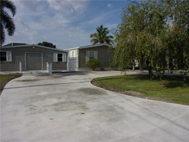 2232 29TH Street, Okeechobee, FL 34974 (MLS #OK218160) :: Burwell Real Estate