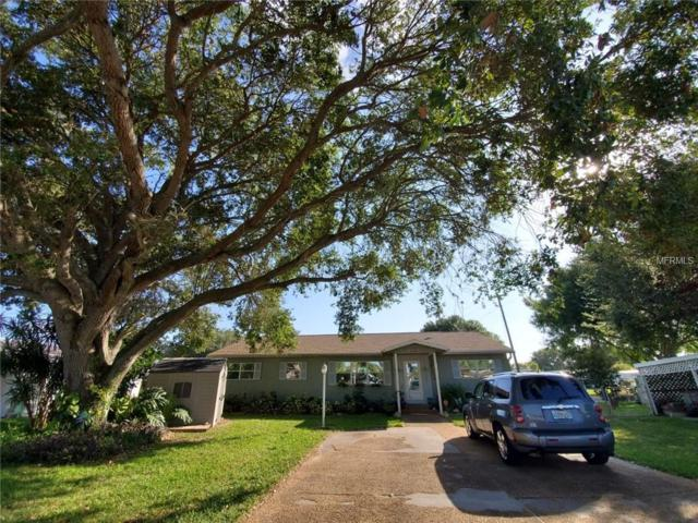 1105 25TH Street, Okeechobee, FL 34974 (MLS #OK218174) :: Cartwright Realty