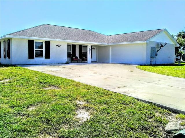 1135 Chobee Street, Okeechobee, FL 34974 (MLS #OK218177) :: The Duncan Duo Team