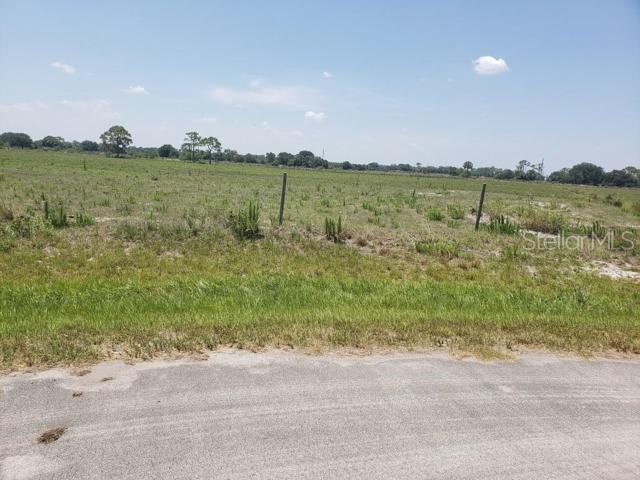 10925 NE 18 TH Lane, Okeechobee, FL 34974 (MLS #OK218196) :: The Duncan Duo Team