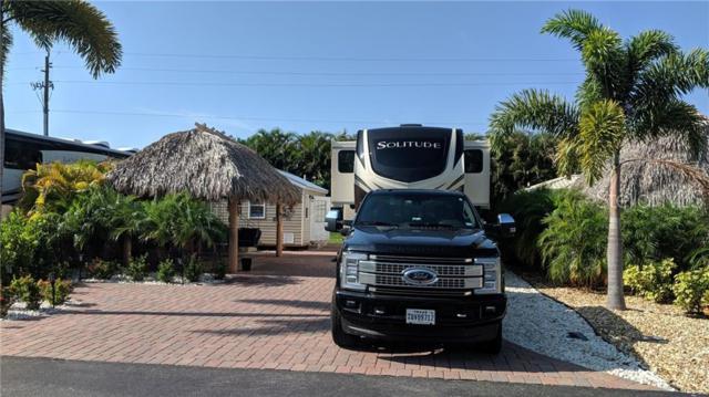 Address Not Published, Okeechobee, FL 34974 (MLS #OK218201) :: The Duncan Duo Team