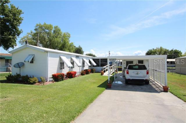 1051 8TH Street, Okeechobee, FL 34974 (MLS #OK218204) :: Cartwright Realty