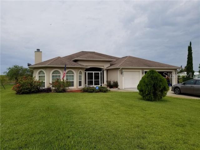 Address Not Published, Okeechobee, FL 34974 (MLS #OK218206) :: The Duncan Duo Team