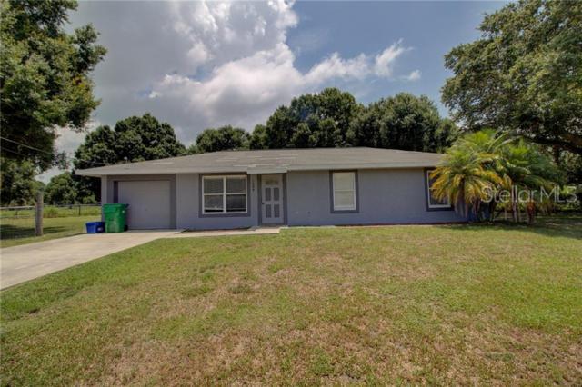 1088 SW 13TH Street, Okeechobee, FL 34974 (MLS #OK218207) :: The Duncan Duo Team