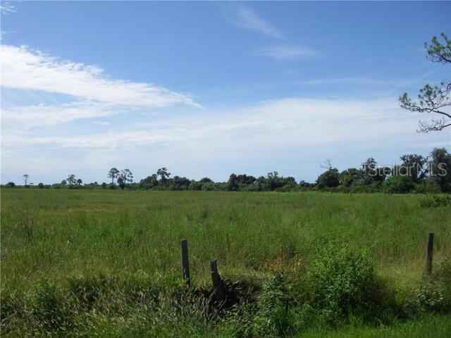 11880 NW 144TH Trail NW, Okeechobee, FL 34972 (MLS #OK218211) :: The Duncan Duo Team