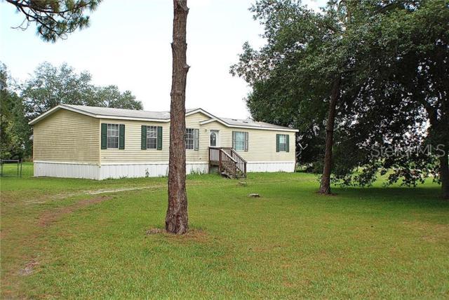Address Not Published, Okeechobee, FL 34972 (MLS #OK218214) :: The Duncan Duo Team