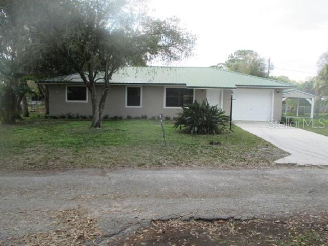 661 NE 29TH Avenue, Okeechobee, FL 34972 (MLS #OK218225) :: The Duncan Duo Team