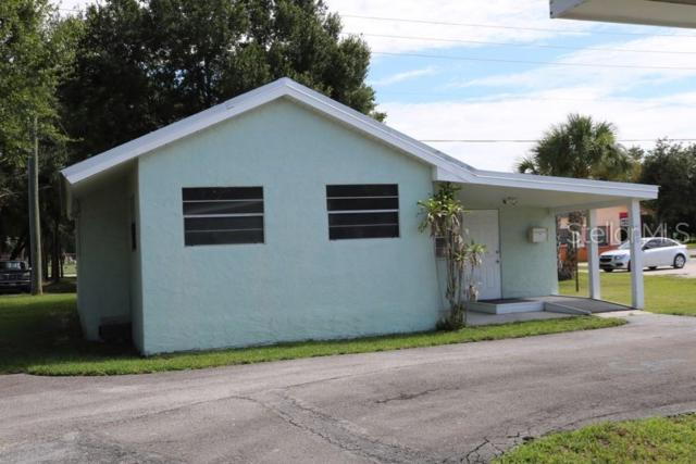 606 NW Park Street, Okeechobee, FL 34972 (MLS #OK218236) :: Mark and Joni Coulter | Better Homes and Gardens