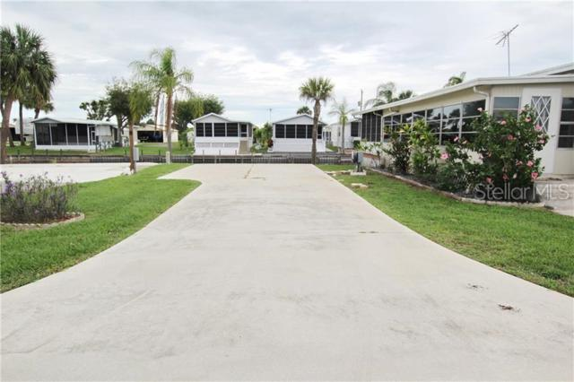 1213 Linda Road 9 2 3, Okeechobee, FL 34974 (MLS #OK218241) :: The Duncan Duo Team
