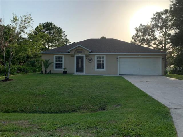 3011 Nw 33Rd Ave Avenue, Okeechobee, FL 34972 (MLS #OK218270) :: Mark and Joni Coulter | Better Homes and Gardens