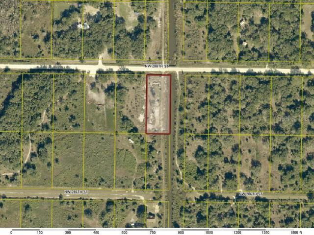 20004 NW 288TH Street, Okeechobee, FL 34972 (MLS #OK218291) :: Mark and Joni Coulter | Better Homes and Gardens