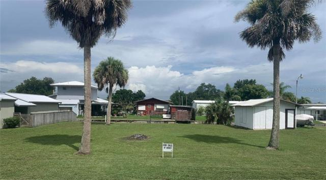 2814 County Road 721 Loop, Moore Haven, FL 33471 (MLS #OK218296) :: Griffin Group