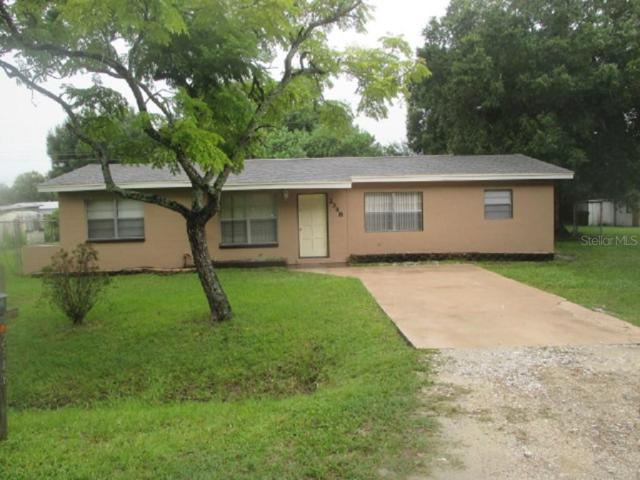 2348 NW 5TH Street, Okeechobee, FL 34972 (MLS #OK218302) :: Mark and Joni Coulter | Better Homes and Gardens
