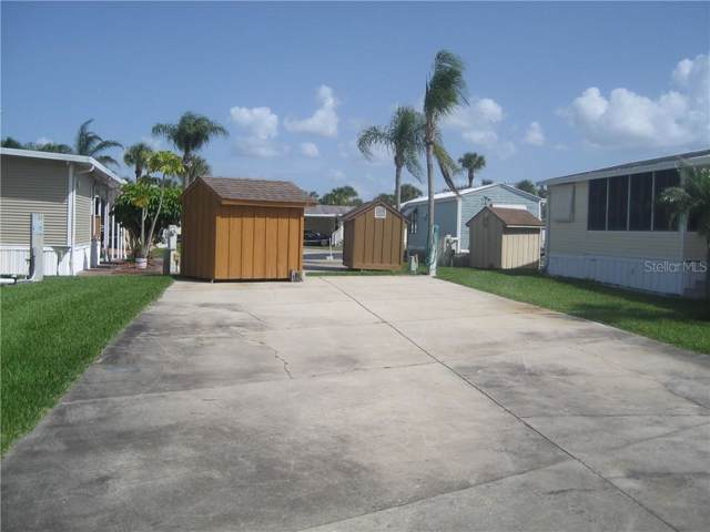 5340 SE 65TH Terrace, Okeechobee, FL 34974 (MLS #OK218310) :: Team Borham at Keller Williams Realty