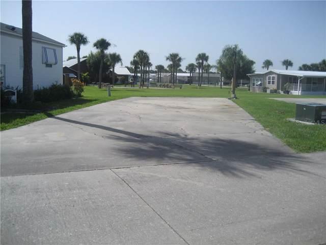 5239 SE 67TH Avenue, Okeechobee, FL 34974 (MLS #OK218311) :: Florida Real Estate Sellers at Keller Williams Realty