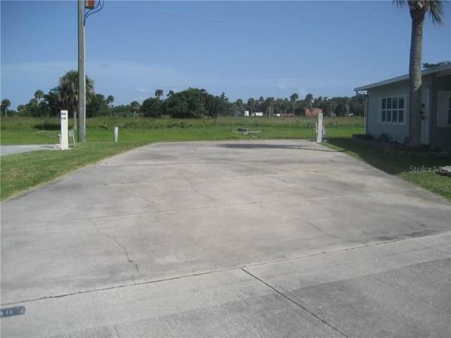 5240 SE 67TH Avenue, Okeechobee, FL 34974 (MLS #OK218312) :: Florida Real Estate Sellers at Keller Williams Realty