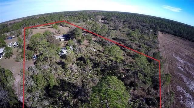 1376 NE 356TH Court, Okeechobee, FL 34972 (MLS #OK218314) :: Florida Real Estate Sellers at Keller Williams Realty