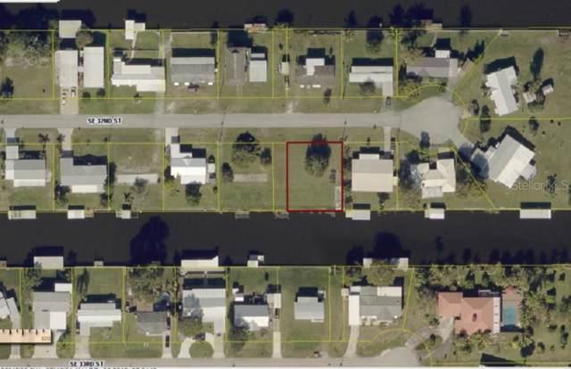 2618 SE 32ND Street, Okeechobee, FL 34974 (MLS #OK218318) :: Florida Real Estate Sellers at Keller Williams Realty