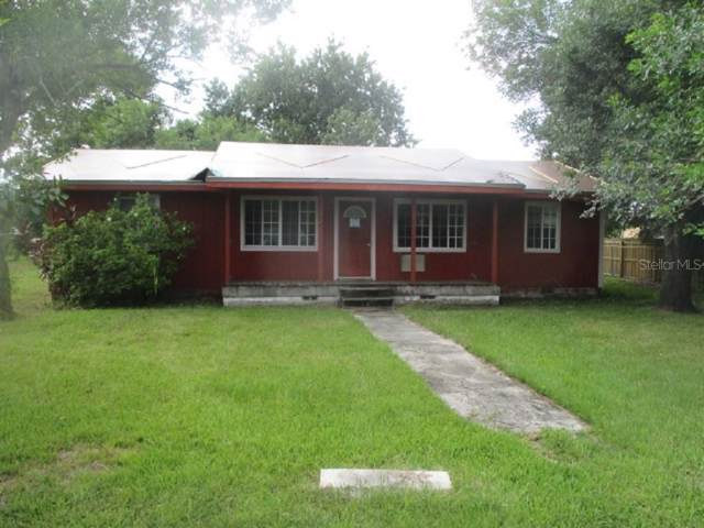 1163 NW 39TH Circle, Okeechobee, FL 34972 (MLS #OK218320) :: Griffin Group