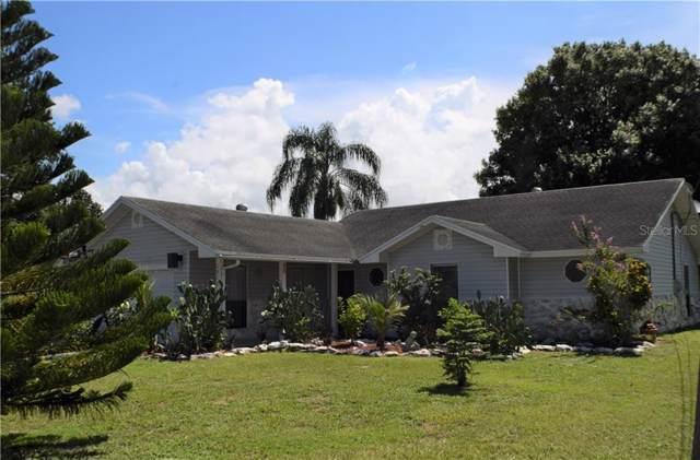 2918 SE 35TH Avenue, Okeechobee, FL 34974 (MLS #OK218322) :: Griffin Group