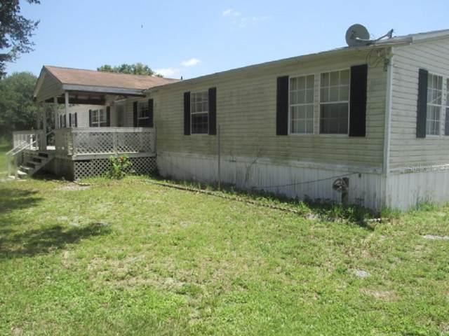 17590 NW 280TH Street, Okeechobee, FL 34972 (MLS #OK218323) :: Florida Real Estate Sellers at Keller Williams Realty