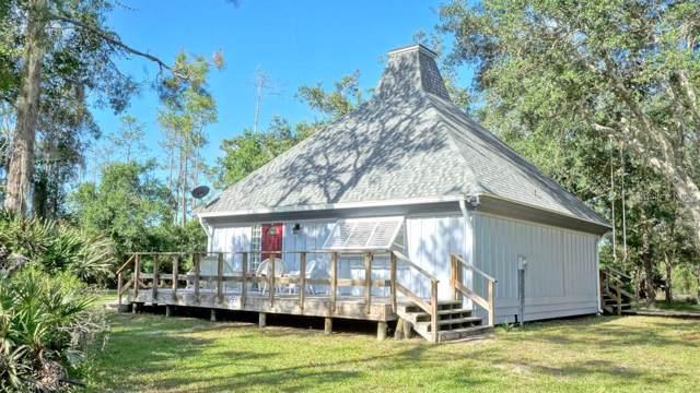 Address Not Published, Okeechobee, FL 34972 (MLS #OK218324) :: Griffin Group