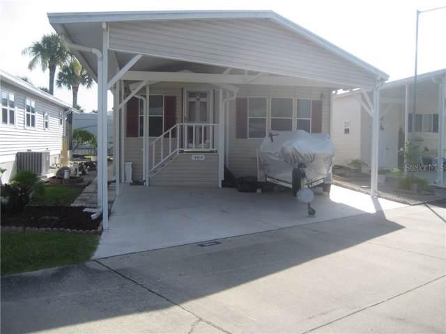 6615 SE 52ND Street, Okeechobee, FL 34974 (MLS #OK218327) :: Griffin Group