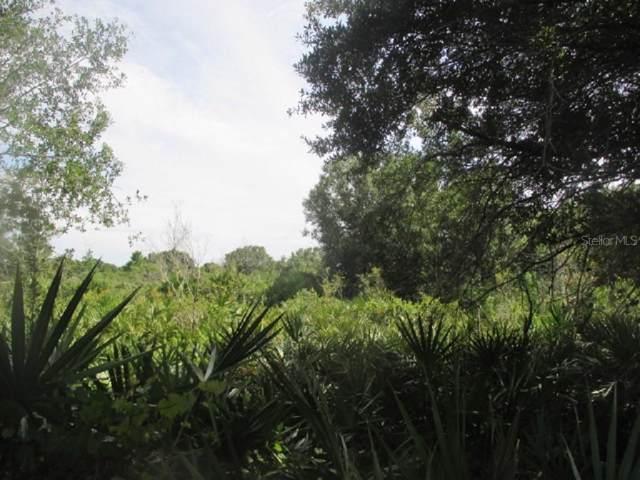 Address Not Published, Okeechobee, FL 34972 (MLS #OK218328) :: Griffin Group