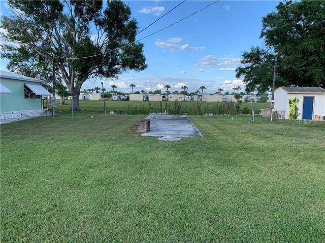 TBD Rosebud Avenue, Okeechobee, FL 34974 (MLS #OK218330) :: Cartwright Realty