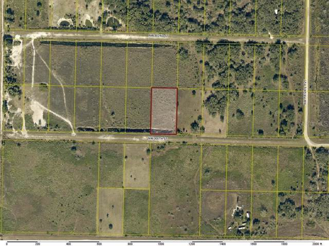 16841 NW 300TH Street, Okeechobee, FL 34972 (MLS #OK218332) :: EXIT King Realty