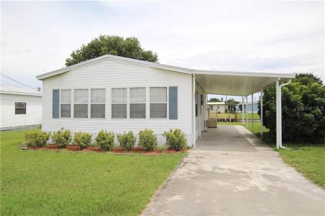 1073 21ST Street, Okeechobee, FL 34974 (MLS #OK218334) :: Cartwright Realty