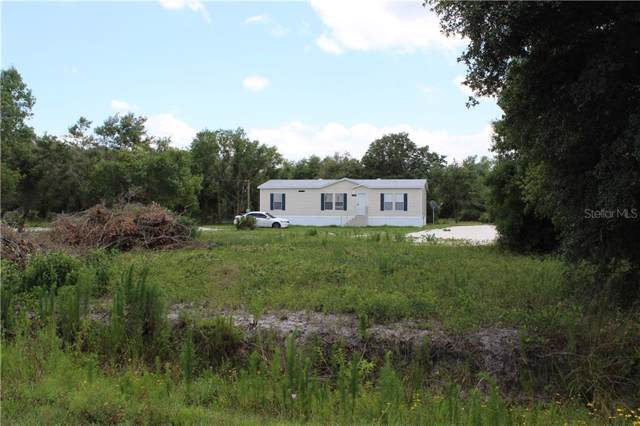 21540 NW 264TH Street, Okeechobee, FL 34972 (MLS #OK218348) :: GO Realty