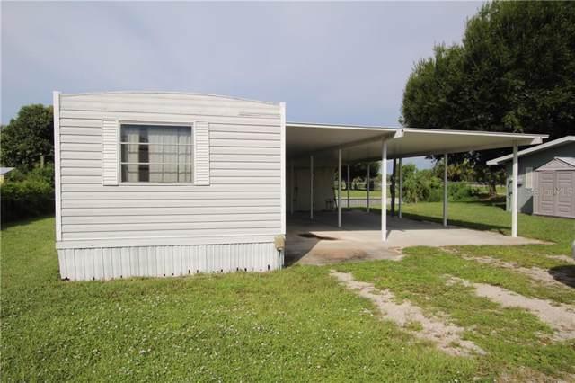 1022 8TH Street Bhr, Okeechobee, FL 34974 (MLS #OK218376) :: Cartwright Realty