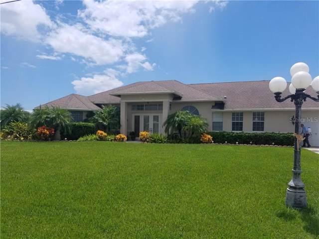 1409 Chobee Loop Bhr, Okeechobee, FL 34974 (MLS #OK218389) :: Cartwright Realty