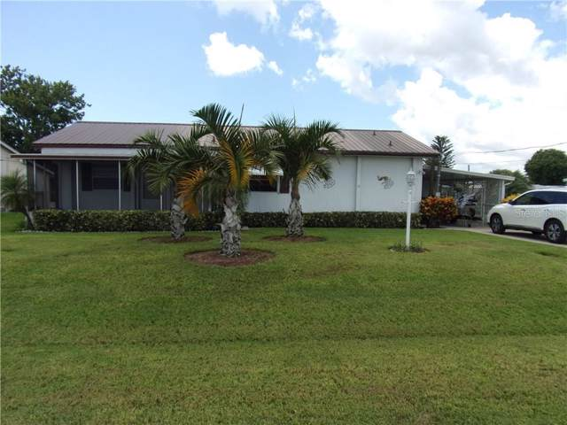 2124 SE 30TH Street #1, Okeechobee, FL 34974 (MLS #OK218396) :: Burwell Real Estate