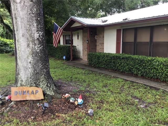 155 SE 36TH Terrace, Okeechobee, FL 34974 (MLS #OK218403) :: The Brenda Wade Team