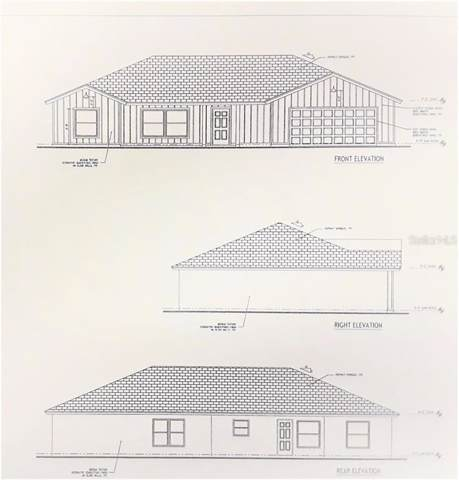 2608 SE 32ND Street, Okeechobee, FL 34974 (MLS #OK218426) :: The Brenda Wade Team
