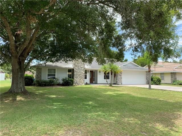 1609 SW 28TH Avenue, Okeechobee, FL 34974 (MLS #OK218428) :: The Brenda Wade Team