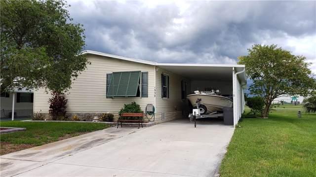 1539 35TH CIRCLE, Okeechobee, FL 34974 (MLS #OK218436) :: Team 54