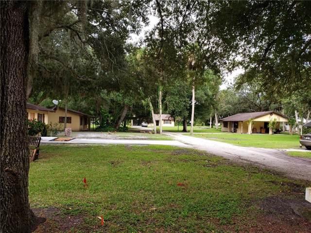 1032 Sw20th Ave., Okeechobee, FL 34974 (MLS #OK218441) :: Bridge Realty Group